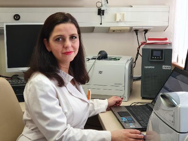 Българка е избрана за член на УС на  Европейското дружество по човешка генетика