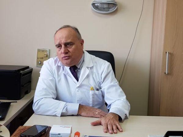 Проф. Антонов: Нормативни промени са пътят към целите на програмата за вирусните хепатити