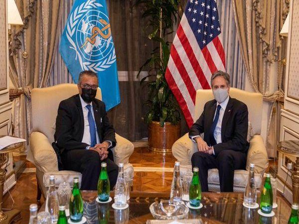 САЩ дават рамо на СЗО за второ проучване на произхода на пандемията