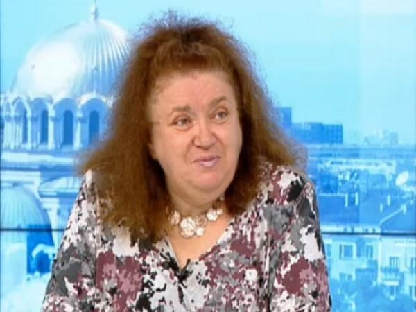 Проф. Александрова: Битката с вируса е много сериозна и не може да приключи за дни