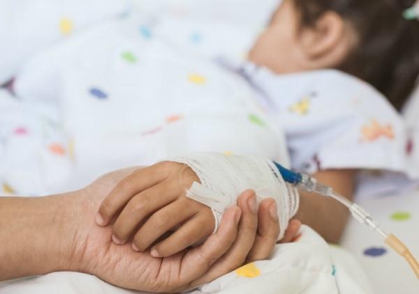И през 2020 г. най-много български деца са били лекувани в Германия