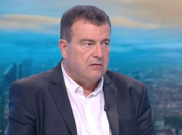 Д-р Димитър Петров: Вероятно ще се стигне до препоръки за бустерни дози
