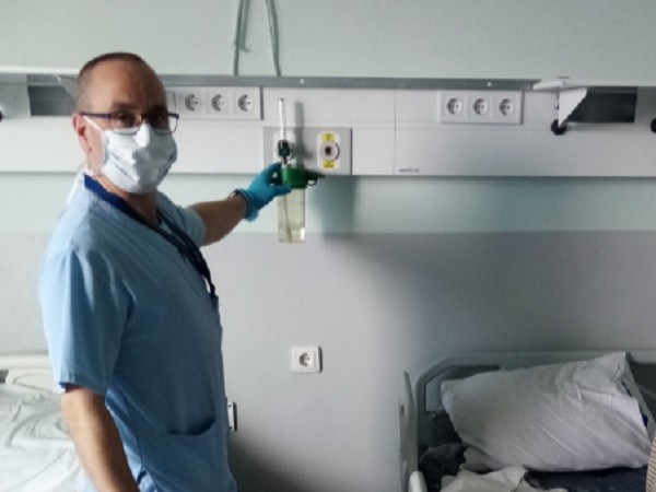 """Специалисти от УМБАЛ """"Св. Георги"""": Изчакването заради COVID превръща хронични заболявания в спешни"""