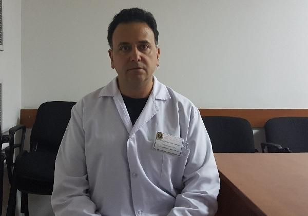 Проф. Доброслав Кюркчиев: Понякога имунната система сама се справя с туморите