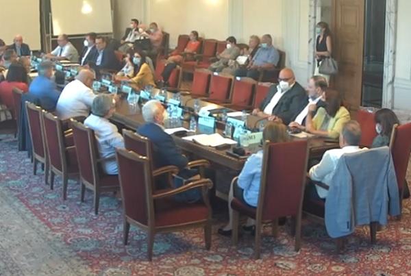 И Здравната комисия прие на първо четене актуализациите на бюджетите на НЗОК и на държавата (Обновена)