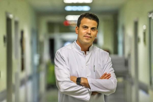 Д-р Цветан Тричков: За мен най-ценните професионални качества са постоянството и целеустремеността