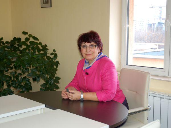 Проф. Вихра Миланова: Много медици са сериозно травмирани от дългия престой в тежки отделения