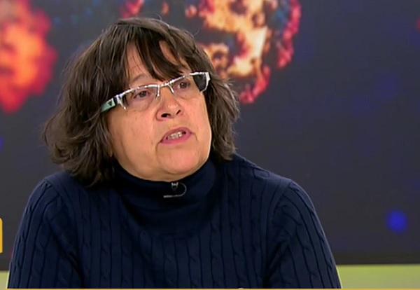 Д-р Николова: Както работим, така и тихо умираме