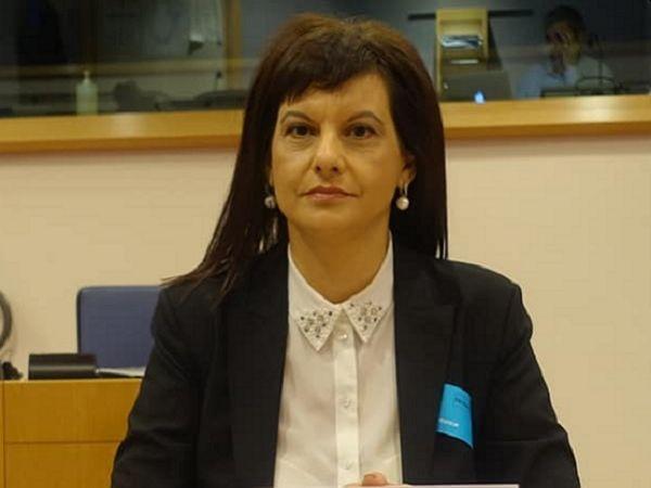 Д-р Даниела Дариткова напуска политиката
