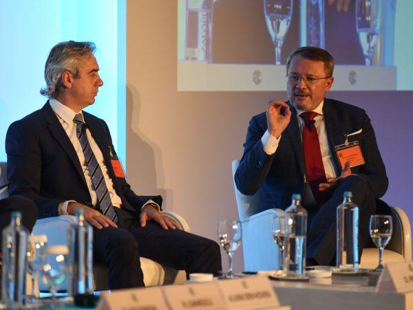 Николай Хаджидончев участва в годишната конференция на Европейската генерична асоциация