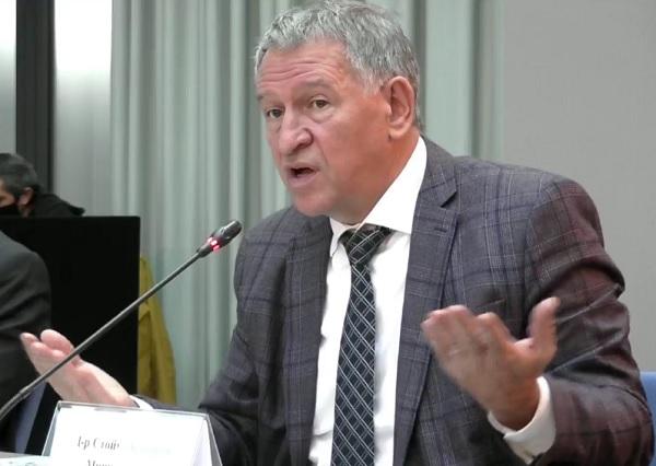 Д-р Кацаров: Големият проблем на здравната система е свръхрегулацията