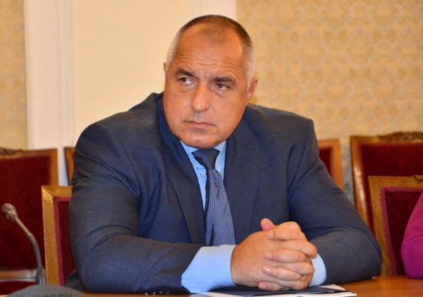 Борисов пак обеща