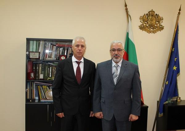 Министър Петров: Ще надградим всичко добро