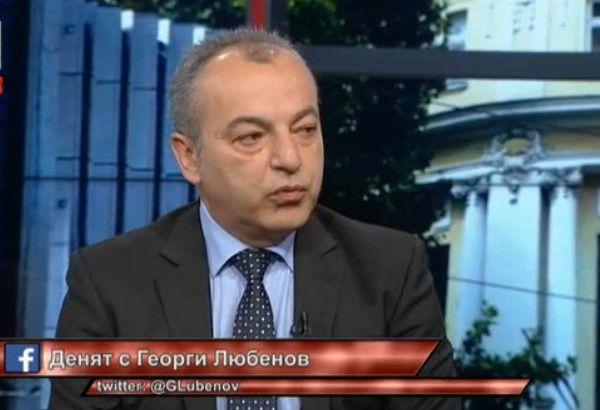 Президентът назначи Гълъб Донев за секретар по социални политики и здравеопазване