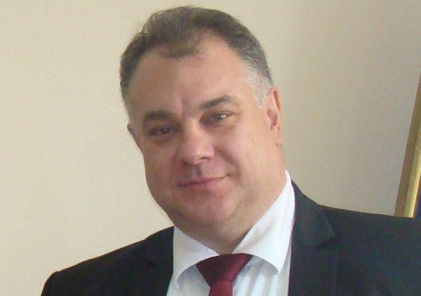Д-р Мирослав Ненков отново заместник-здравен министър