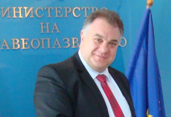 Официално: Д-р Мирослав Ненков заместник на здравния министър