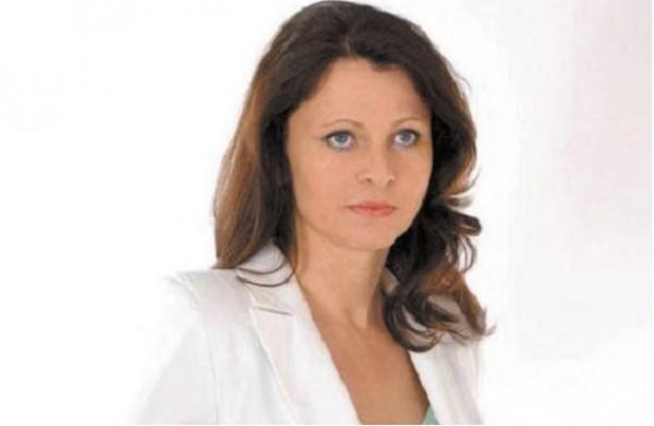 Светлана Йорданова - третият заместник на проф. Петров