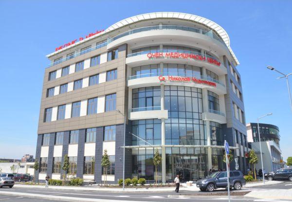 Нов, модерен очен център отвори врати в Бургас