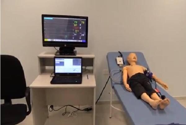 Обучение чрез симулация спира медицинските грешки