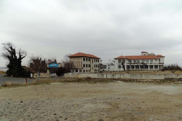 Продължава неяснотата около бъдещето на санаториума в Поморие