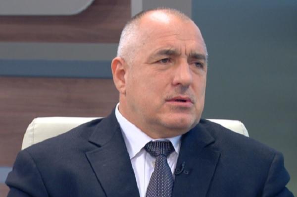 Борисов: Превенцията срещу агресията над лекари са по-тежки присъди