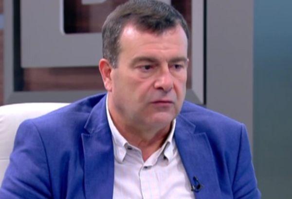 Официално д-р Димитър Петров поема НЗОК