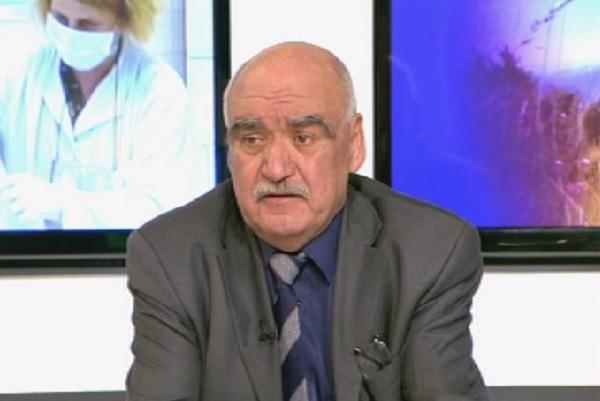 Официално: Управляващите предложиха проф. Плочев за шеф на НЗОК