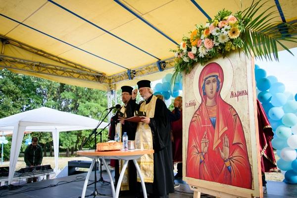 """УМБАЛ """"Св. Марина"""" във Варна отбеляза патронния си празник с тричасово тържество"""