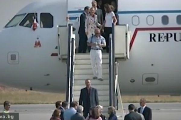 Навършват се 10 години от освобождаването на българските медици в Либия
