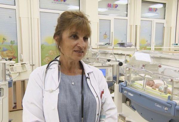 Трябва да задържим младите лекари в България