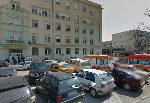 Две нападения над медици в Сливен за денонощие