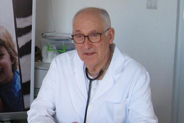 "Скрининг за риска от туберкулоза в УМБАЛ ""Свети Георги"""
