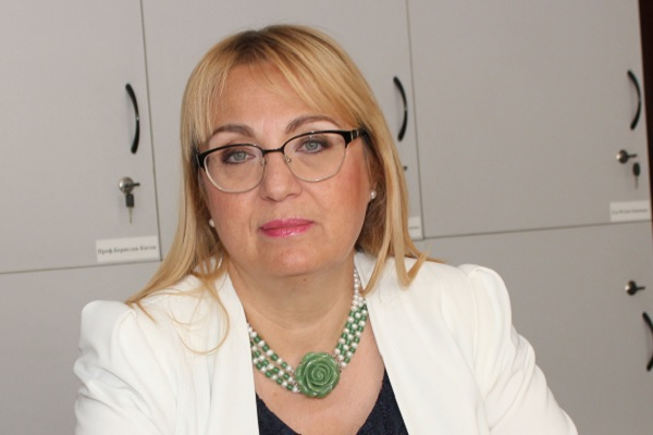Д-р Галинка Павлова: Потребителската такса да се обвърже отново с минималната заплата