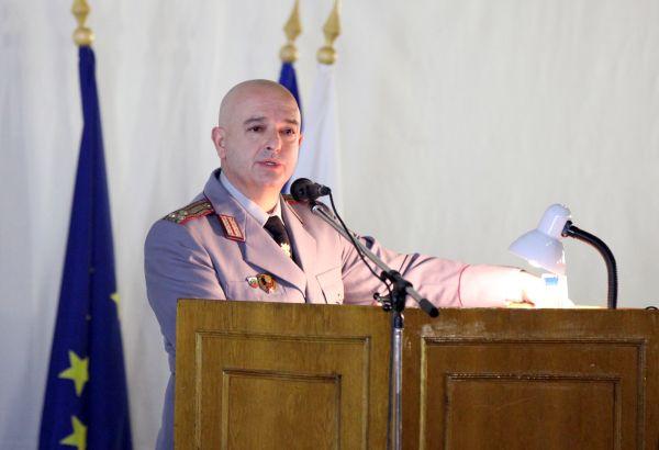 Проф. Венцислав Мутафчийски: До края на годината ВМА няма да има дългове