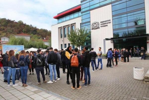 Студенти от МУ-Пловдив ще се обучават на супермодерен тренажор