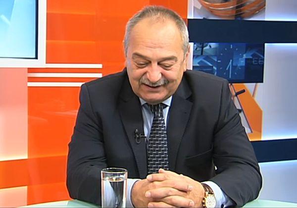 Д-р Грозев: Остойностяването на труда ще даде яснота за нужното финансиране на системата