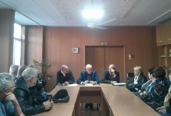 Лекарите от ТЕЛК – Пловдив временно се отказват от подаване на оставки