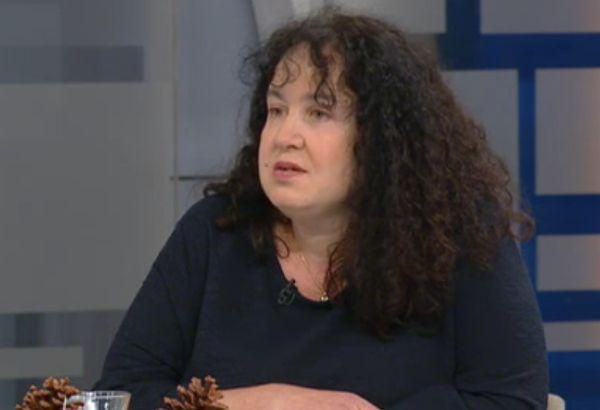 Д-р Десислава Велковска: Създаваме ограничителен списък за реекспорт на лекарства