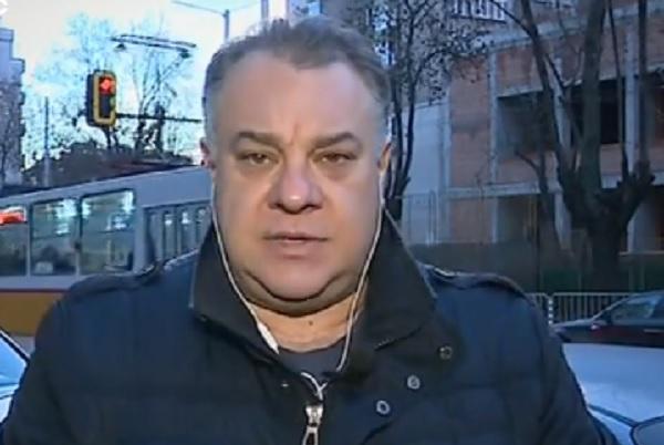 Д-р Ненков: Мораториумът е яхнат от политически дейци