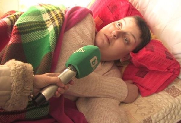 24-годишно момиче се бори с рака за четвърти път
