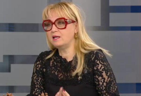 Д-р Галинка Павлова: Политиците отново вкупом съгрешиха