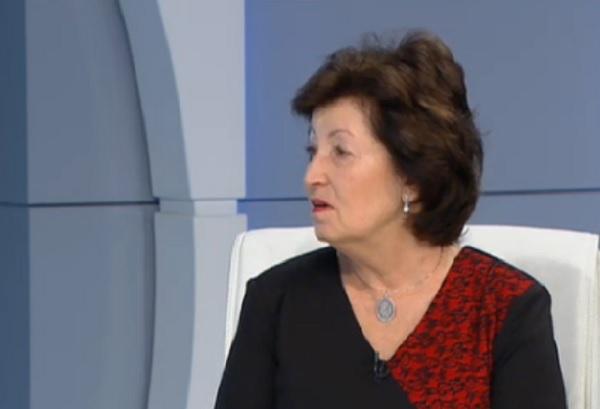Милка Василева: Достигнали сме критичния минимум от медицински сестри и акушерки