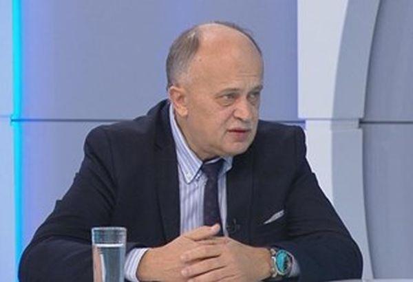 Д-р Бойко Пенков влиза в УС на Центъра за оценка на риска по хранителната верига