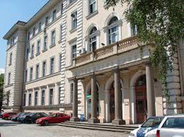 Акция на ГДБОП и ДАНС в Медицинския университет в София