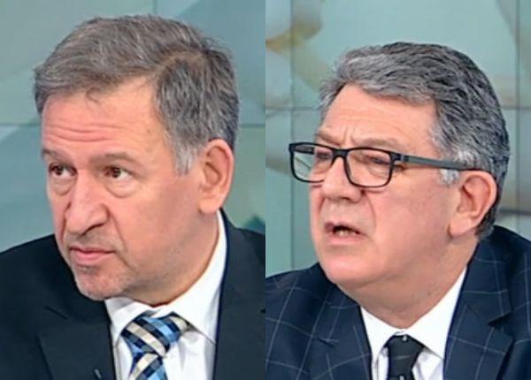 Д-р Кацаров: Премахването на монопола на НЗОК ще реши повечето проблеми в системата