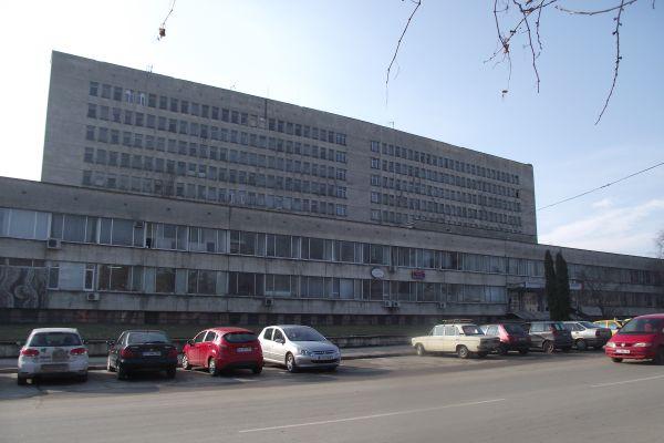Обявяват конкурс за управител на Свищовската болница