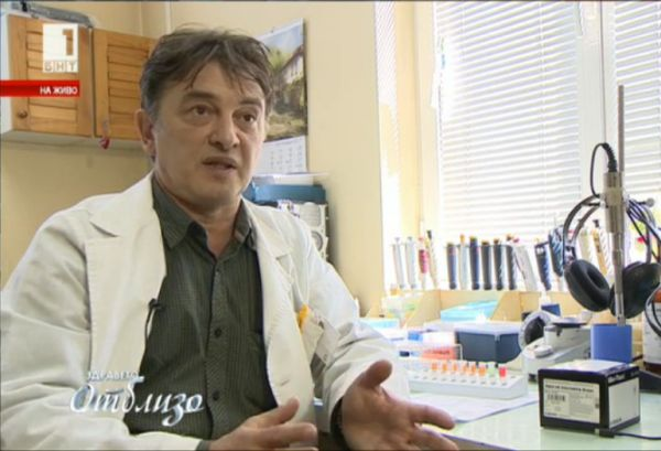 Генетичните тестове дават основание за профилактика на определени видове рак