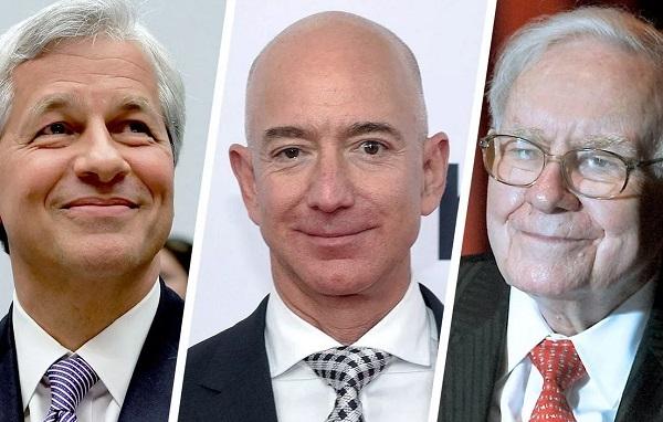 """""""Амазон"""" и Уорън Бъфет създават здравна компания с """"разумни цени"""""""