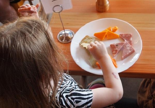 Световни експерти по здравословно хранене се събират в София