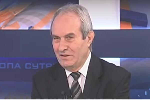 Проф. Радослав Гайдарски: В момента по-подходящ министър от Ананиев няма